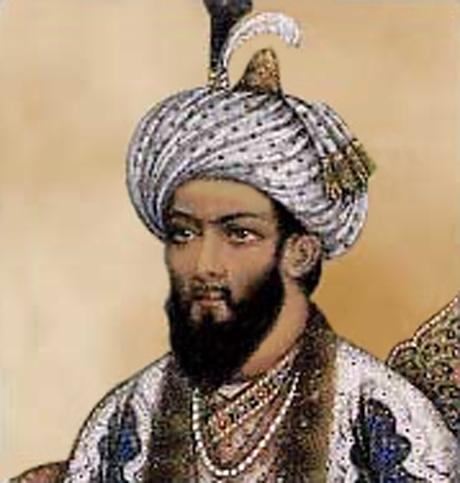 Rulers of Yamunanagar