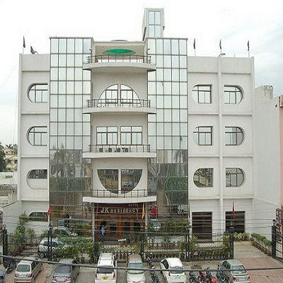 Model Town in Yamunanagar