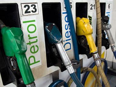 Fuel Stations in Yamunanagar