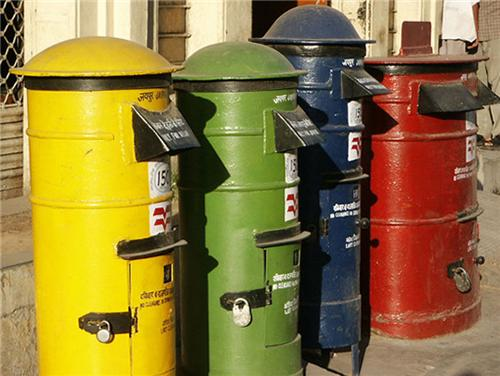Yamunanagar Postal Services