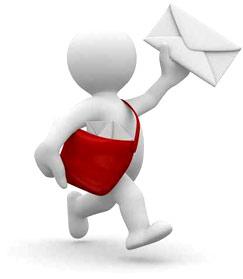 Courier Services in Yamunanagar