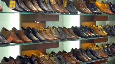 Shoe Stores in Yamunanagar