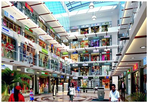 Barnala Shopping in Yamunanagar
