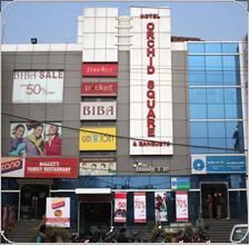 Kumar Mall in Yamunanagar