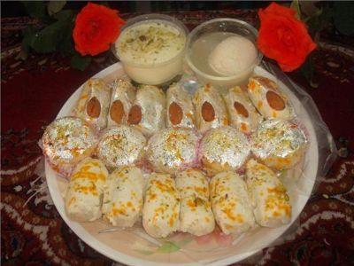 Sweet Shops in Yamunanagar