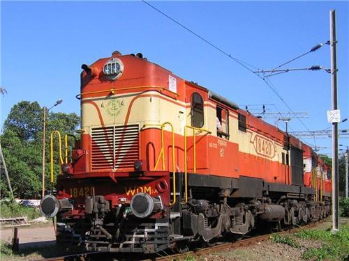 Railway Services in Yamunanagar