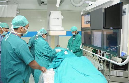 Medical condition in Yavatmal