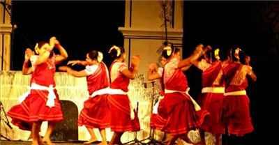 Culture of Yavatmal