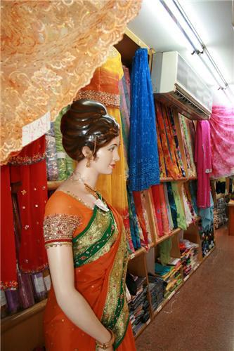 Shopping in Yavatmal