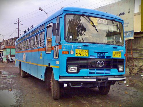Bus and Train Enquiry in Yavatmal
