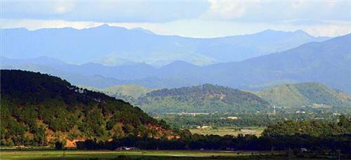 Weekend getaway from Agartala to Imphal