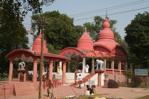 Temples in Agartala