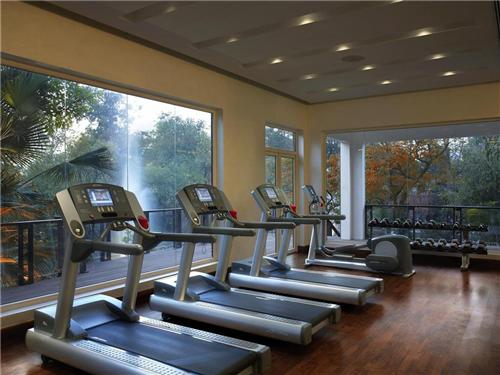 Fitness in Agra