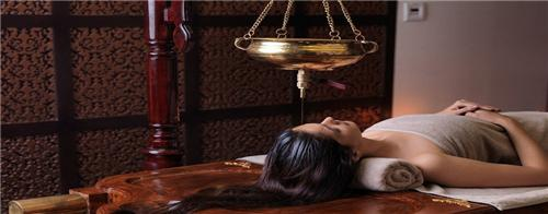 Ayurvedic health services in Agra