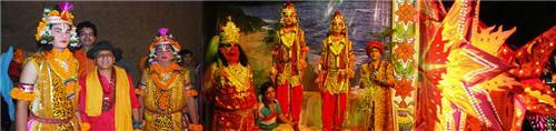 Events Ram Barat Festival Agra