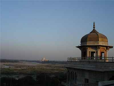 Brief History of Agra