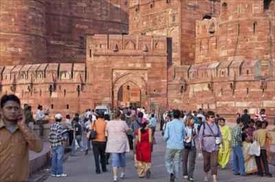 Economy of Agra