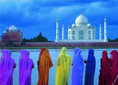 Culture of Agra
