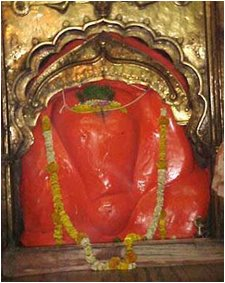 Siddhivinayak Manir Ahmednagar