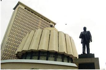Legislative Assembly in Mumbai