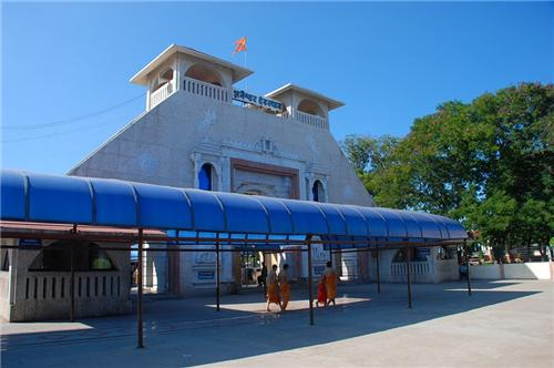 Tourism in Ahmednagar