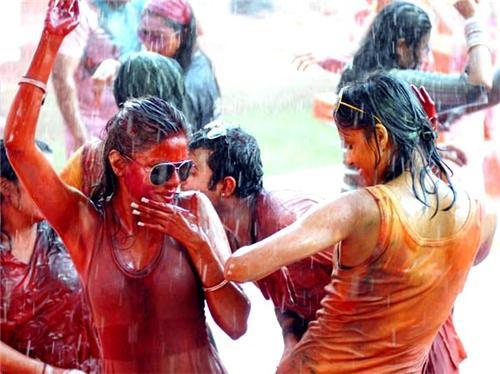 Culture of Ahmednagar