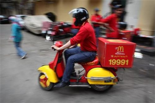 Home Delivery Restaurants