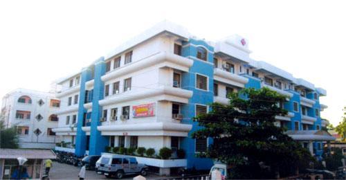 Hospitals Ahmednagar