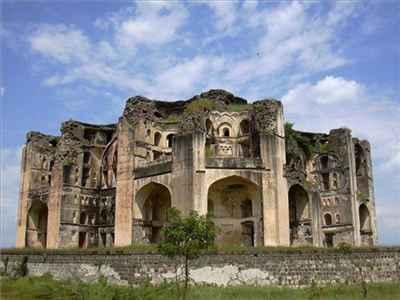 About Ahmednagar