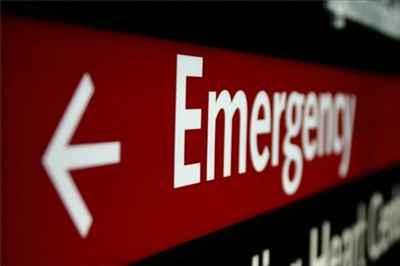 Emergency Services in Ahmednagar