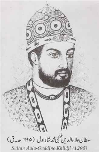 History of Ahmednagar