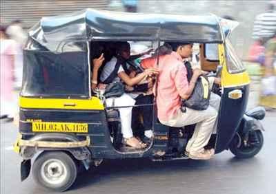 Transport in Ahmednagar