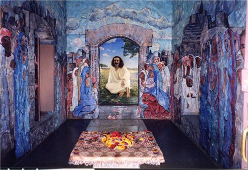 Religious Spots in Ahmednagar