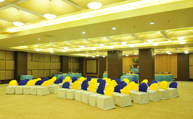 Famous Party Venue in Ahmedabad