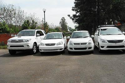 Cabs in Ahmedabad