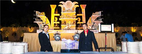 Caterers in Ahmedabad