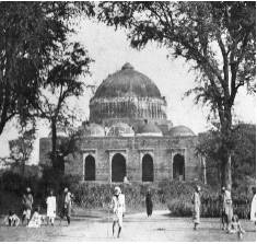 Darya Khan's Tomb