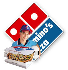Dominoes Outlets in Ahmedabad
