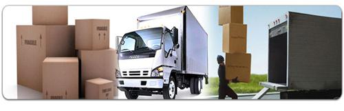 Cargo Services in Ahmedabad