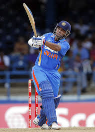 Cricketer from Ahmedabad