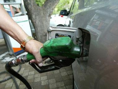 Petrol filling station Ahmedabad
