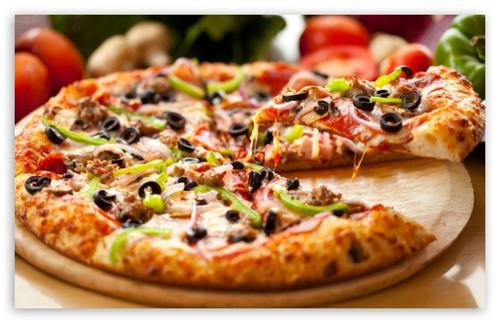 Pizza Outlets in Ahmedabad