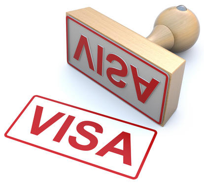 Visa from Foreign Embassy Ahmedabad