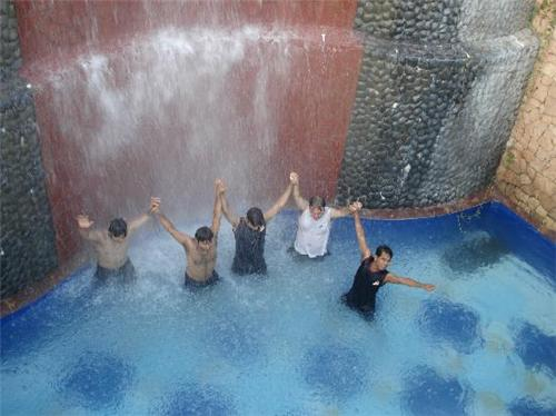 Water Parks in Ahmedabad