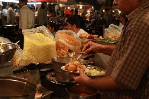 Ahmedabad Street Food