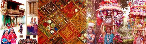 Ahmedabad Cultural Festival
