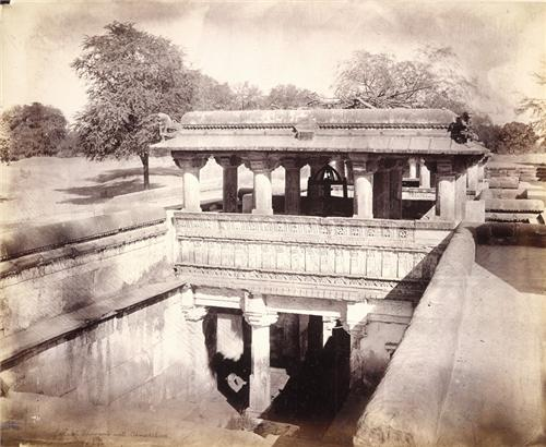 Mata Bhavani Vav - The Ancient Step-Wells in Ahmedabad