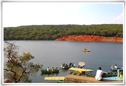 Sightseeing in Ahmedabad