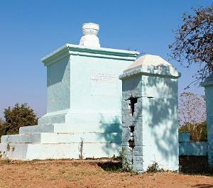 Colonel Shah Pir Ahmedabad