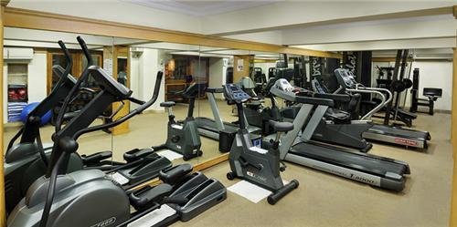 Gymnasiums in Ahmedabad